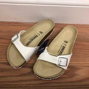 Birkenstock Madrid Sandals (PM493)